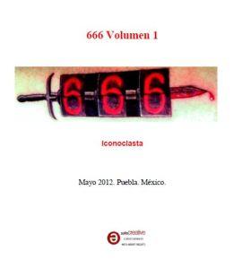 666 vol 1 promoción