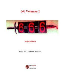 666 vol 2 promoción