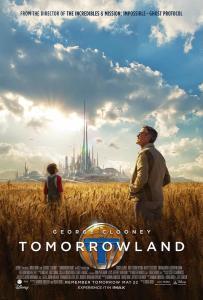 Tomorrowland El mundo del mañana 2015