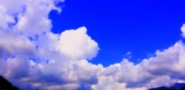 Dolor en el cielo y en la tierra