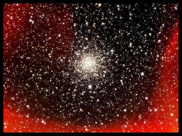 La Constelación Lacrimosa