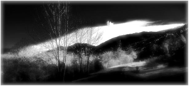 La Sierra del Silencio