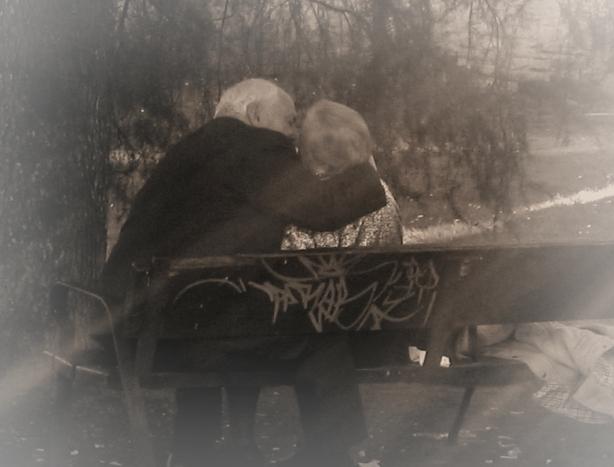 Viejos matrimonios