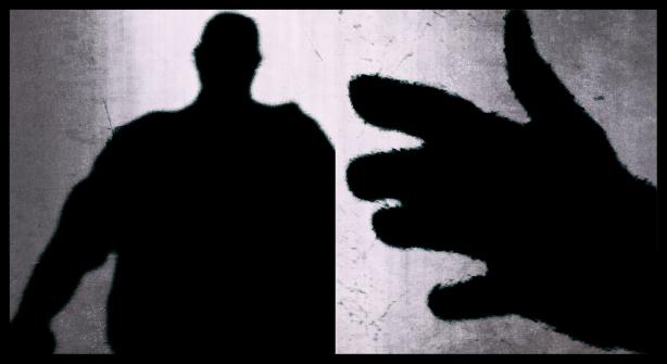 Solo una sombra