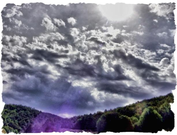 Bajo el cielo