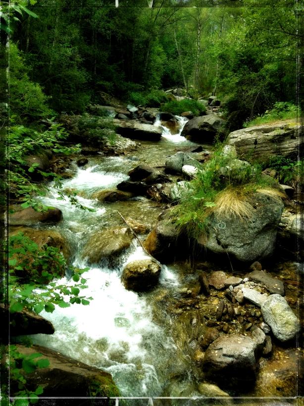 Ríos y ríos de gente