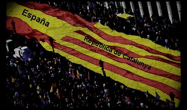 Catalunya una nueva nación una nueva guerra civil