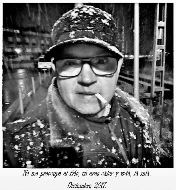 La nieve y la vida