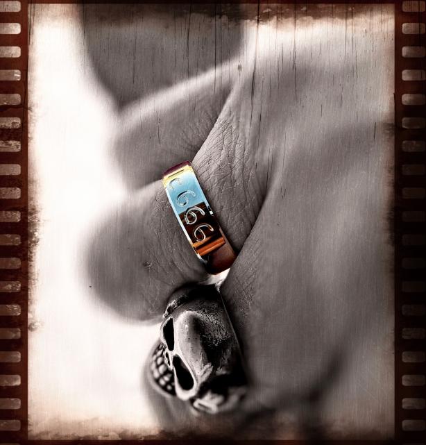 El graciosillo del anillo